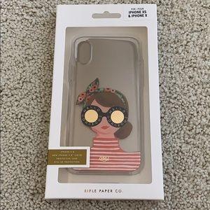 Rifle Paper Co. Hello Gorgeous Phone Case